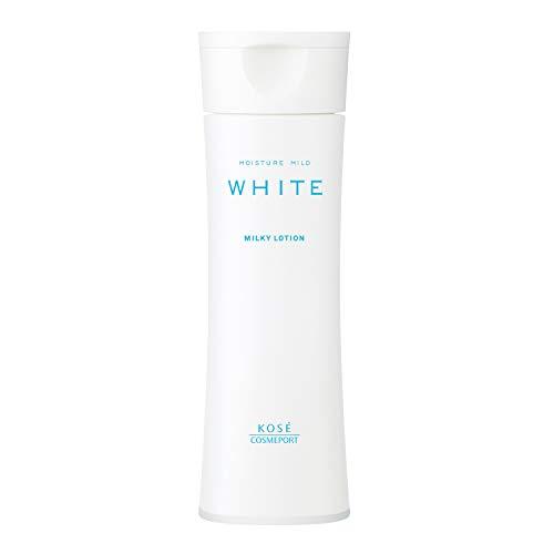 MOISTURE MILD WHITE(モイスチュ アマイルド ホワイト) ミルキィローション