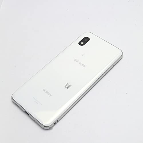 docomoGalaxyA21SC-42AホワイトWhiteSIMフリースマートフォン本体