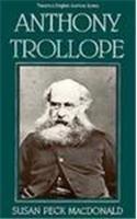 Anthony Trollope (Twayne's English Authors Series)