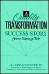 A Quality Transformation Success Story from Storagetek