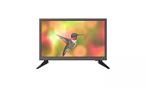 Bush 19 Inch VM19HDLED HD Ready LED Freeview TV/DVD Combi
