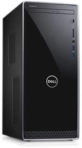 Dell Inspiron 5680 Gaming Desktop (Hex i5-9400 / 8GB + 16GB Optane / 1TB)