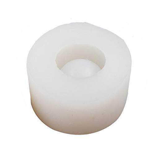 SHIJIAN blumentopf silikonform sukkulente Form silikonform DIY kerzenhalter Form