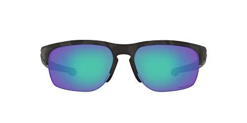 Oakley 0OO9414 Gafas, Schwarz, Talla Única para Hombre