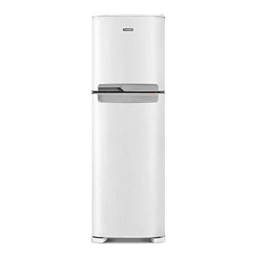 Refrigerador Continental Tc44 Frost Free Duplex 394 Litros