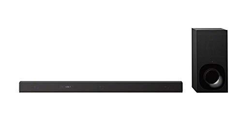 Sony Z9F 3.1ch Sound bar with Dolby Atmos and Wireless Subwoofer (HT-Z9F) (Renewed)