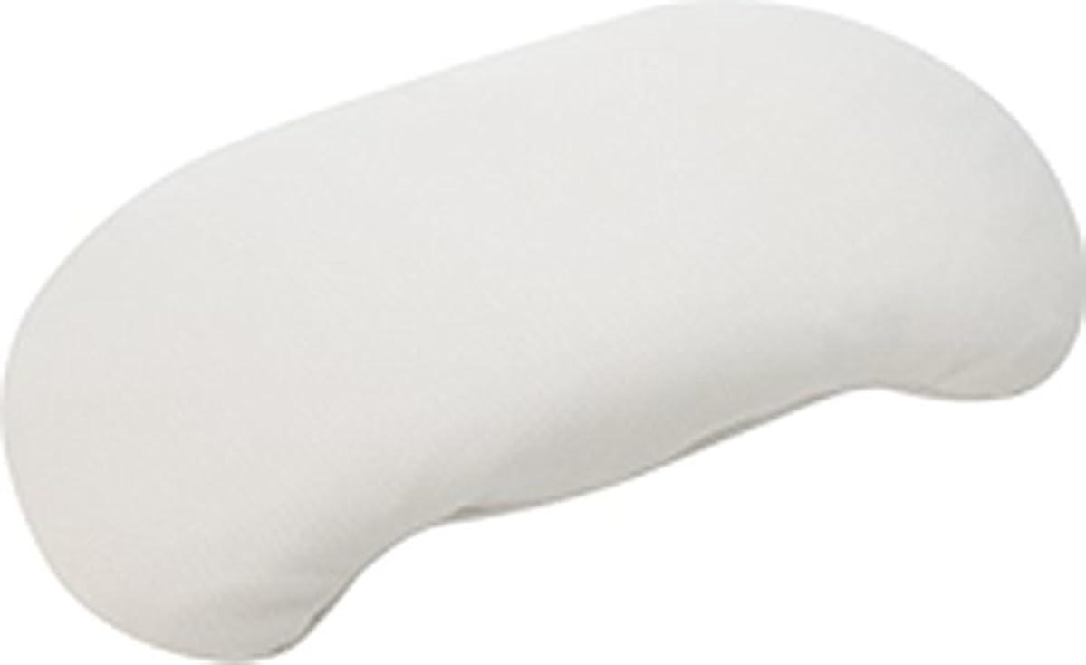 ディレイ形式輪郭パラマウントベッド 枕 スマートサポート ピロー RE-ZC040H ハイタイプ カラー:ベージュ
