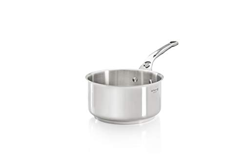 DE BUYER -3410.16 -casserole milady queue fonte inox ø16