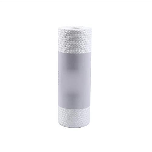 PPCERY 50 Hojas/Rollo Almohadillas Desechables Desechables Tela Lavado Limpieza Limpieza Toallas Cocina Suelo Limpieza Papel Toalla (Color : A, Size : 245 * 245mm)