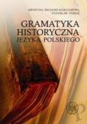 Gramatyka historyczna jezyka polskiego