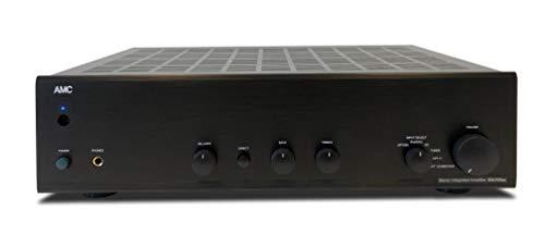 AMC XIA 100 Signature, Vollverstärker mit 2X 100W, optisch+Coax SPDIF und Phono