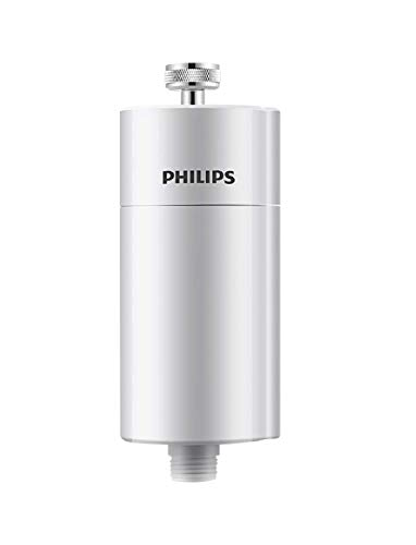 Philips AWP1775 - in-Line Shower Filter - Reduces Chlorine by up to 99% ,Easy to...