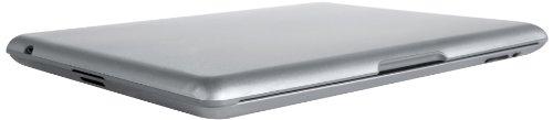 ZAGG PRO Bluetooth Keyboard for Apple iPad 2 / iPad 3/ iPad 4 - Aluminum