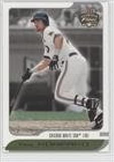 Paul Konerko (Baseball Card) 2002 Fleer Focus Jersey Edition - [Base] #151