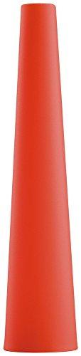 Ledlenser Cône de signalisation Rouge Compatible V2-P5-P5R-P6-T5