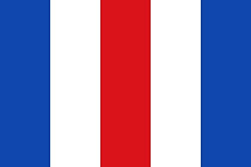 magFlags Bandera Large Valdeobispo, Cáceres Province, Spain   Bandera Paisaje   1.35m²   90x150cm