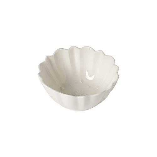 Villeroy & Boch Toy's Delight Royal Classic Bol, Porcelaine Premium, Blanc