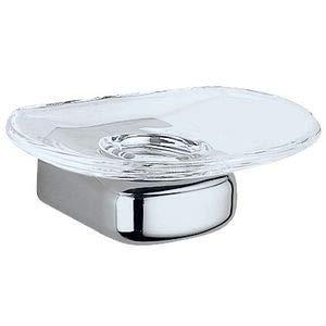 KEUCO Echtkristall-Schale ohne Halter Mango 03755 3755009000