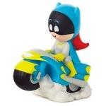 Hallmark Squeely DC Comics Batgirl Collectible Figurine