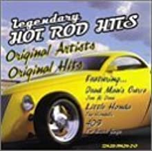 Legendary Hot Rod Hits 1 by Various Artists (1999-02-23)