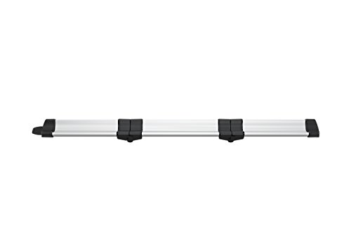 Thule 933400 Foldable Loading Ramp, schwarz, 1size