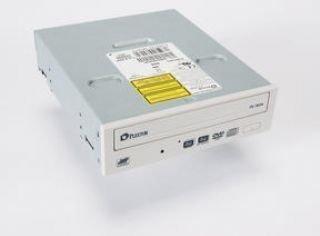 Plextor DVD Brenner DVD+-R/RW/DL IDE BEIGE Retail