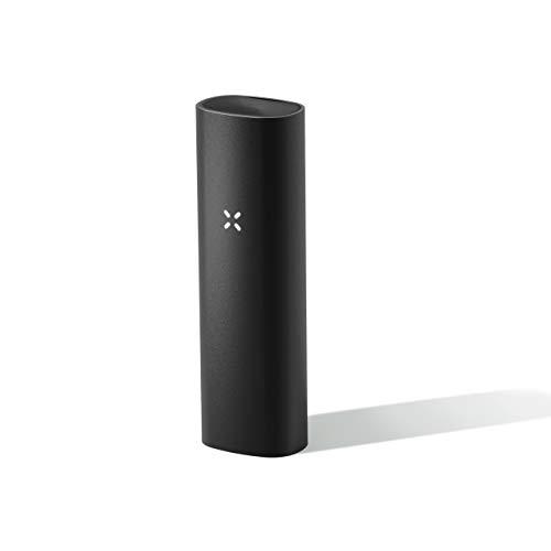 PAX 3 Vaporizador Portátil Premium, Hierba Seca, 10 Años de Garantía, Kit Básico, Onyx
