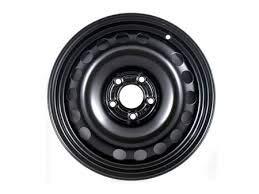 Opel Llantas negras de 17 pulgadas Astra J Zafira C de 2009 a 2015 13259237