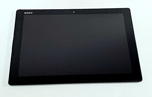 au Xperia Z4 Tablet SOT31 ブラック