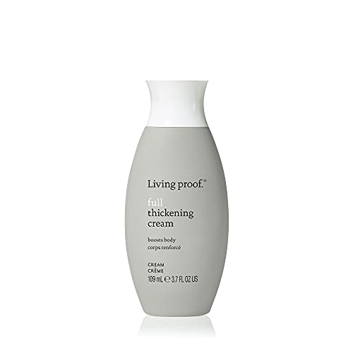 Living proof Full Thickening Cream, 3.7 Fl Oz