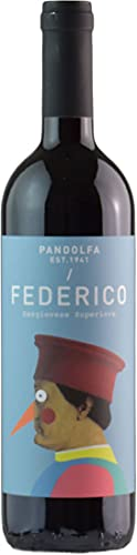 Pandolfa Sangiovese Superiore Federico 2020