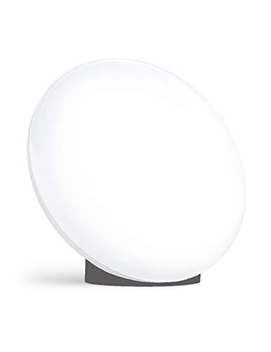 TaoTronics Light Therapy Lamp, Taotronics Uv-Free Led Sun Lamp with 3 Adjustable Brightness