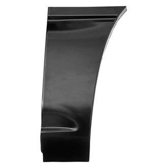 Replacement Driver Side Lower Quarter Panel Patch Front Section For...