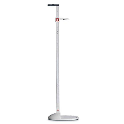 Seca Messlatte, mobil, Stadiometer, transportabel, 20bis 205cm