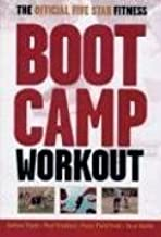 The Official Five Star Fitness Boot Camp Workout: The High-Energy Fitness Program for Men and Women by Andrew Flach (1999-04-01)