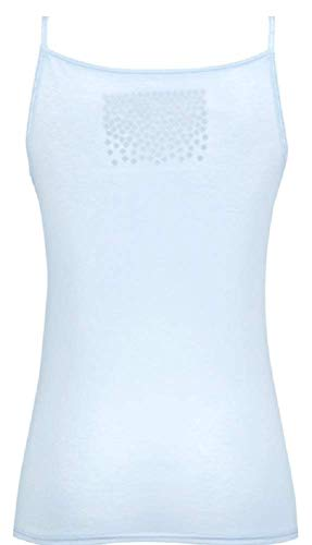 (ワコール)Wacoalスゴ衣ニットトップキャミソールCLA186MLスタンダードUネック(GY,L)