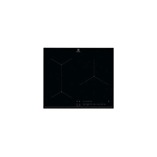 Electrolux EIF61342 Placa de inducción, Integrado, 21 cm, Negro
