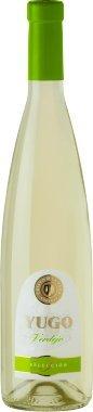 Yugo Blanco - 100% Verdejo - D.O.P. La Mancha Joven. 75cl - 6 uds.