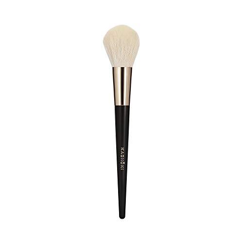 T4B KASHOKI 300 BRUSH Pinceau Maquillage Professionnel Pour Produits Cosmetiques En Poudre, Fards, Contouring 1 Piece (300)