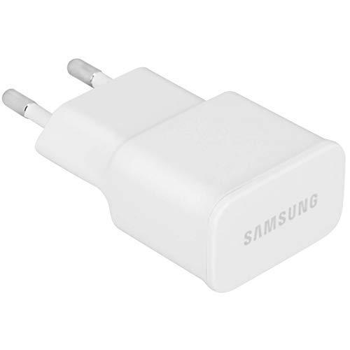 Samsung EP-TA50EWE - Adaptador de corriente USB (1,5 A, 5 V, Vrac), color blanco
