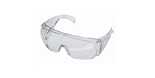 Stihl veiligheidsbril van synthetisch materiaal, krasbestendig, niet gevoelig