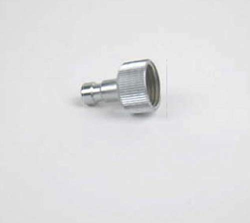 Stecknippel für Airbrush Evolution Iwata Olympos Infinity