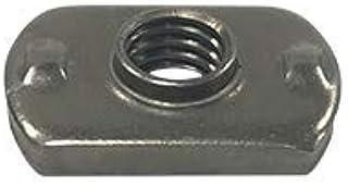 Female Zinc Plated 0.25 OD 4-40 Screw Size Steel Pack of 5 Lyn-Tron 1.687 Length,