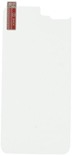 2 películas de protección de Cristal Templado Parte Trasera del iPhone 7...