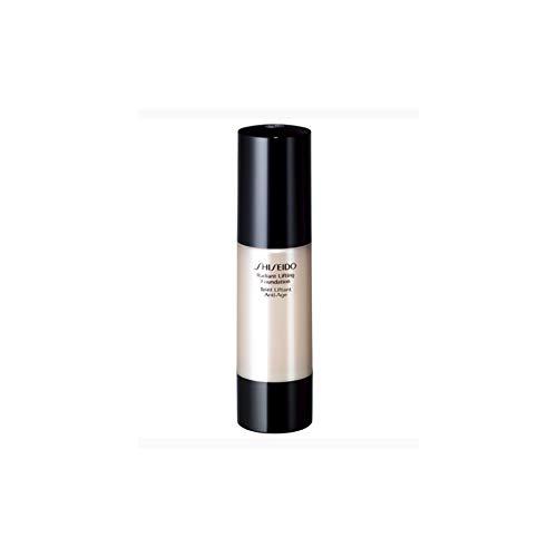 Shiseido Radiant Lifting Foundation - Base SPF15 - B20 - NATURAL LIGHT BEIGE