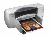Great Features Of Rfb Inkjet Deskjet 895cse Printer w/Warranty