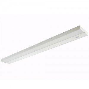 "Lithonia UC 42 120 LP SWR Under Cabinet Light, 42""Fluorescent Under Cabinet Lighting - White"