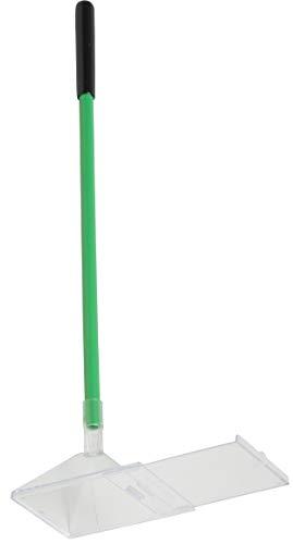 Windhager, Spinnenfänger Greifarm, Insektenfang lebend, Spider Catcher, Spinnen frei Länge 40 cm, grün, 03260