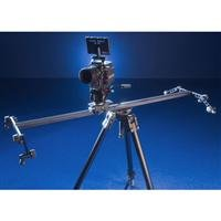 "Glidecam VistaTrack 10-36, 36"" Track/Dolly System, for Cameras up to 10 lbs"