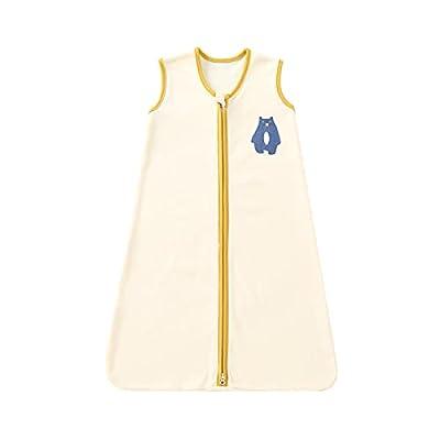 Amazon - 50% Off on Baby Boys Girls Sleep Sack Unisex Infant Sleeveless Cotton
